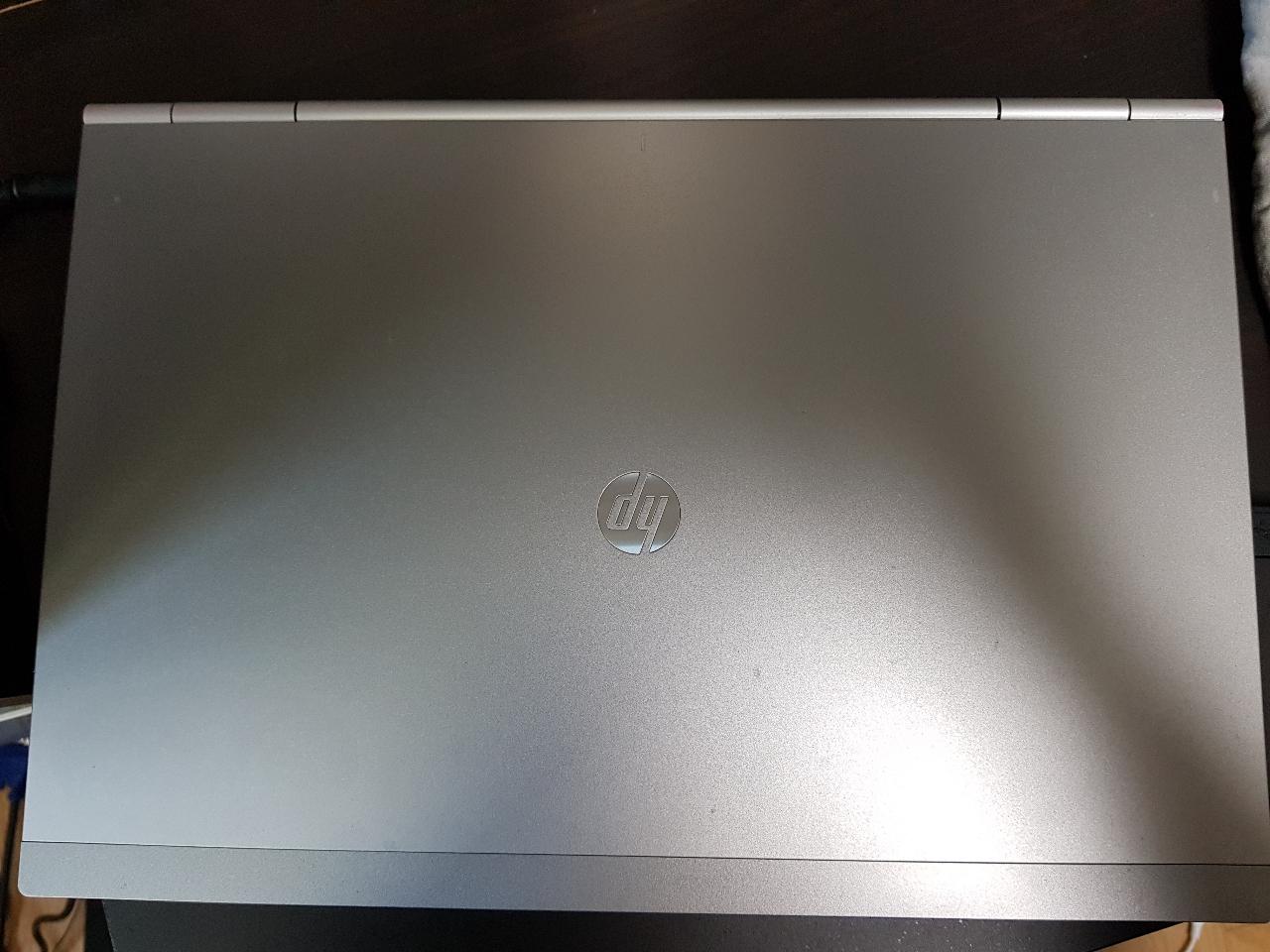 노트북 판매합니다. hp 8470p