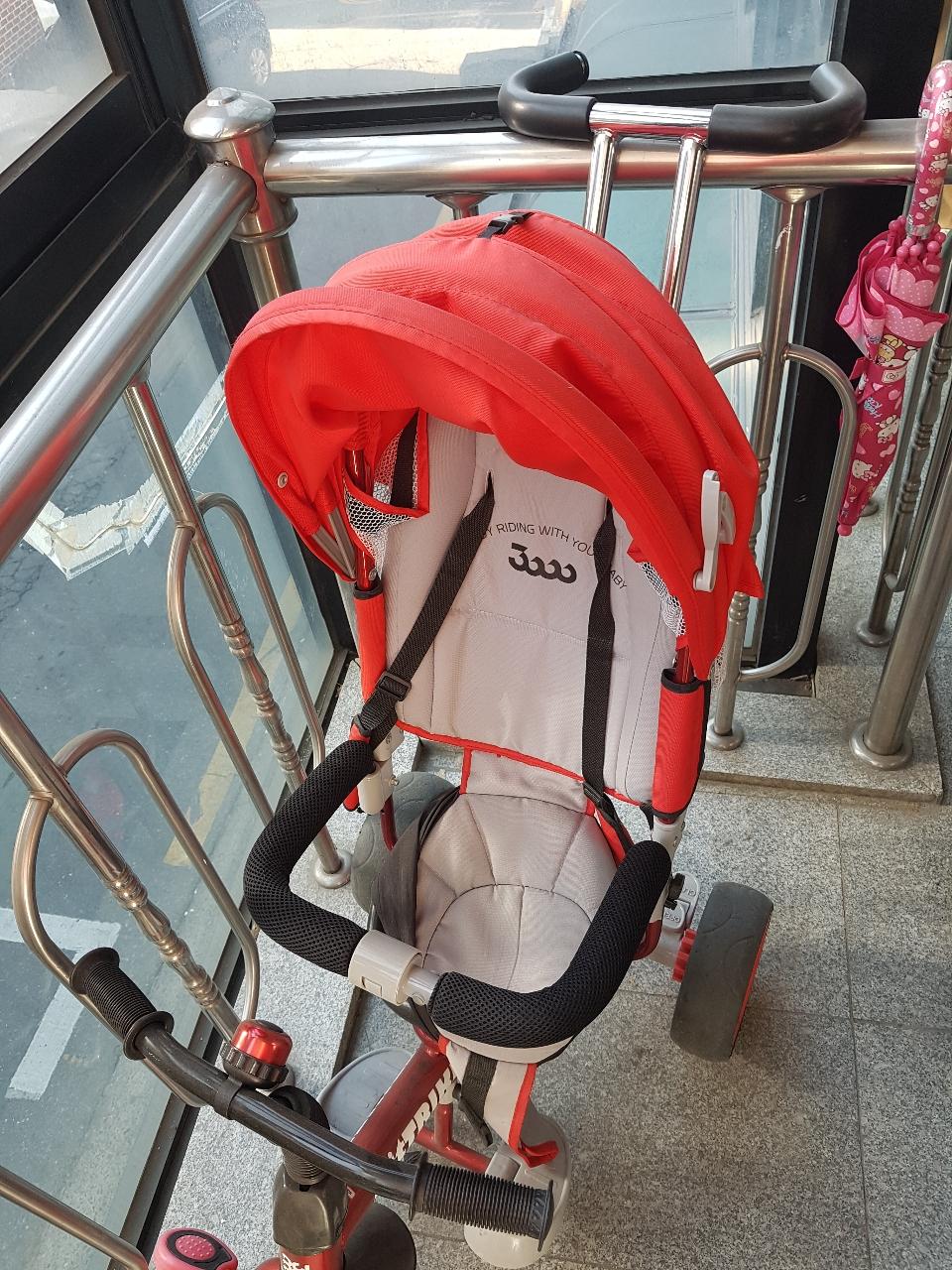 유아동 자전거 저렴하게 드려요^^ 삼천리 자전거이구요.