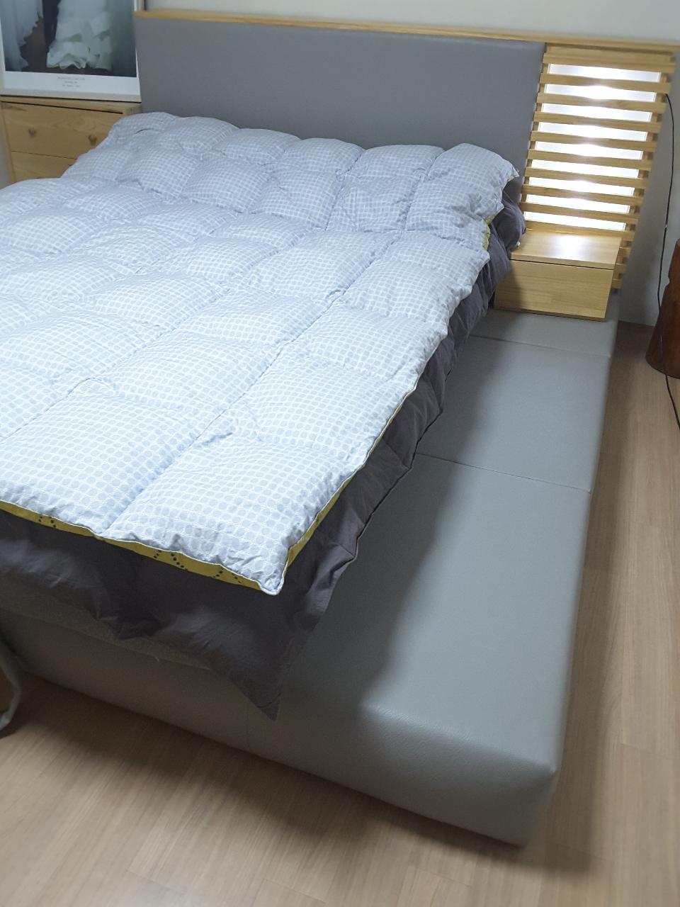 침대프레임