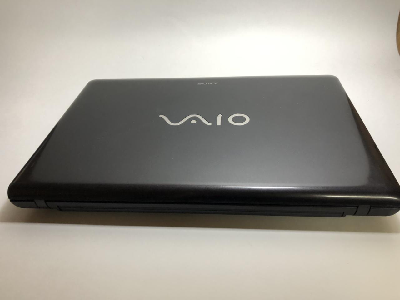 소니 바이오 15.6인치 노트북