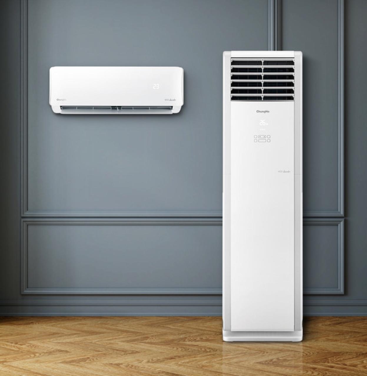 역시즌 에어컨 할인판매, 냉난방기 특가판매