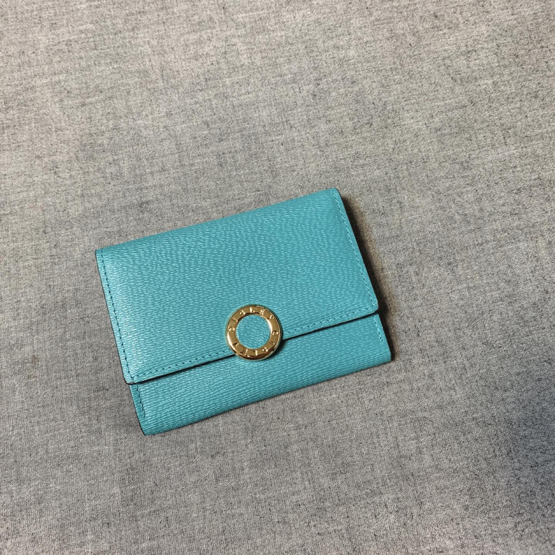 새상품 시슬리 카드지갑 (명함지갑 반지갑 새제품)