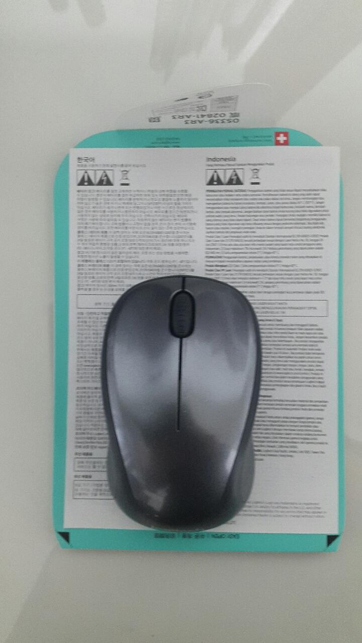 마우스(무선)