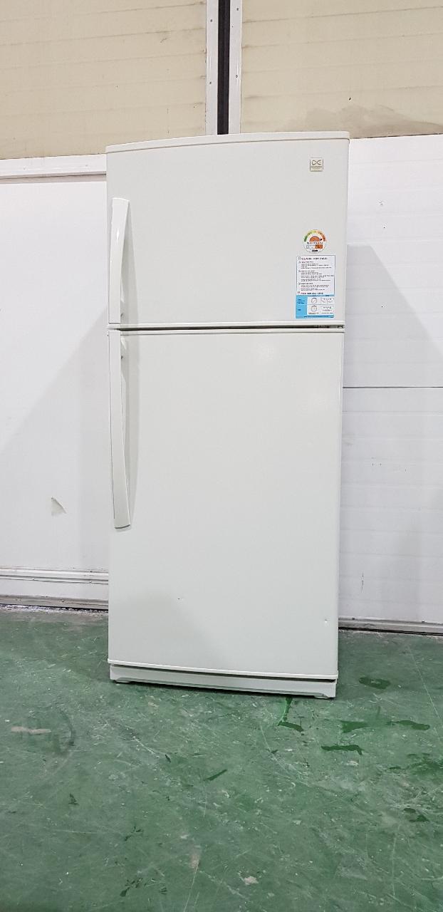 대우 500리터대 냉장고
