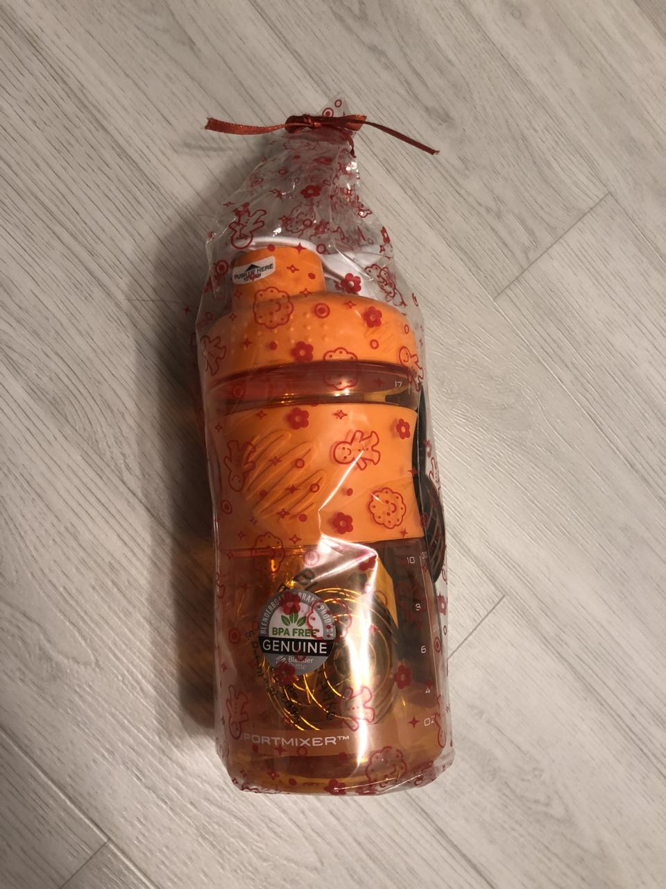 블렌더 보틀(Blender Bottle) 정품