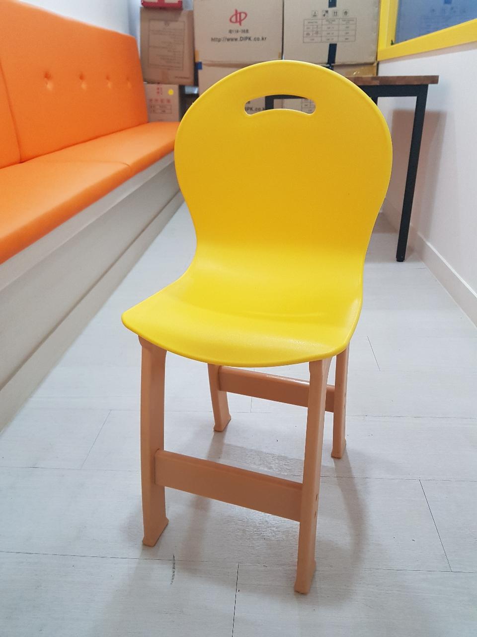 (에눌0)유아부터 초등까지 쓸 수 있는 의자