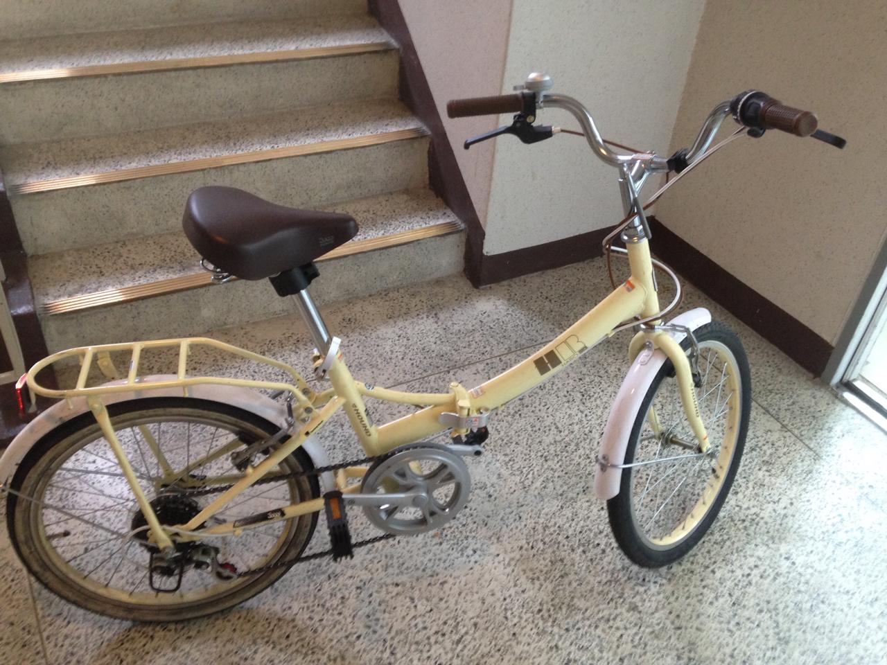 자전거 성인/초등학교 고학년용 팝니다