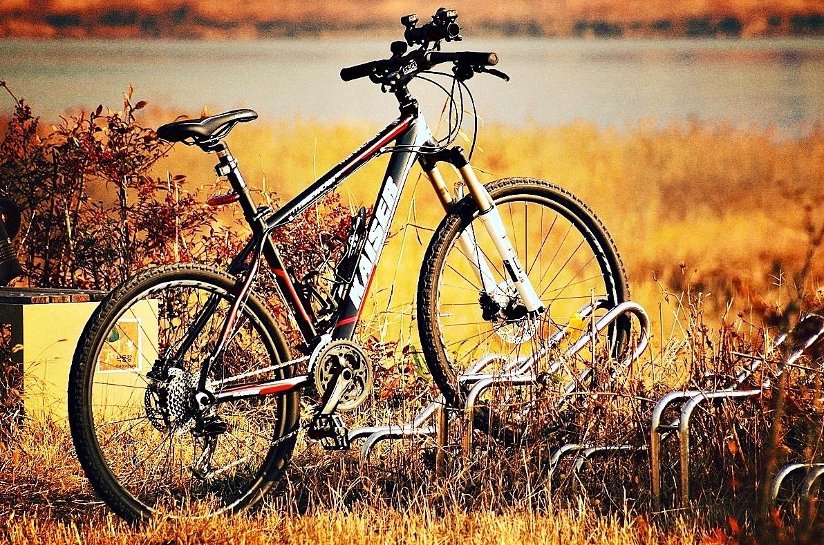 KASIER MEWCAW X5 MTB 자전거 (급처분)