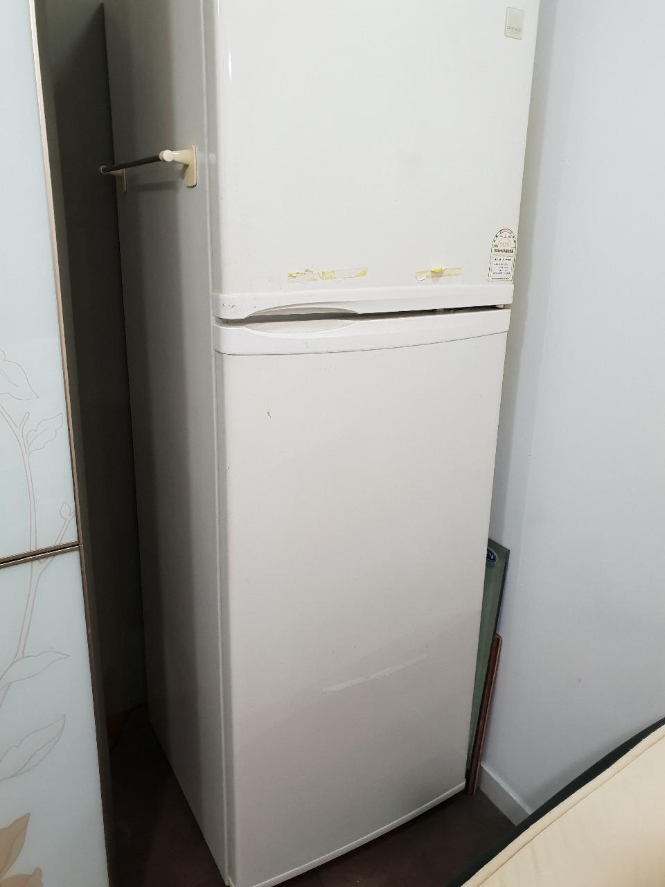 냉장고 무료드림이요