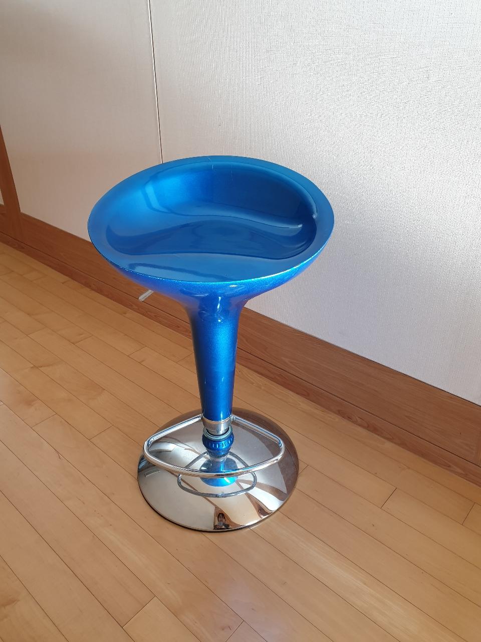 높이조절 의자, 하이체어,회전의자, 의자