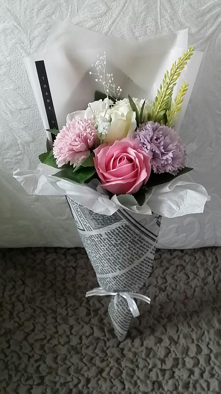 졸업식 꽃다발 팔아요^^
