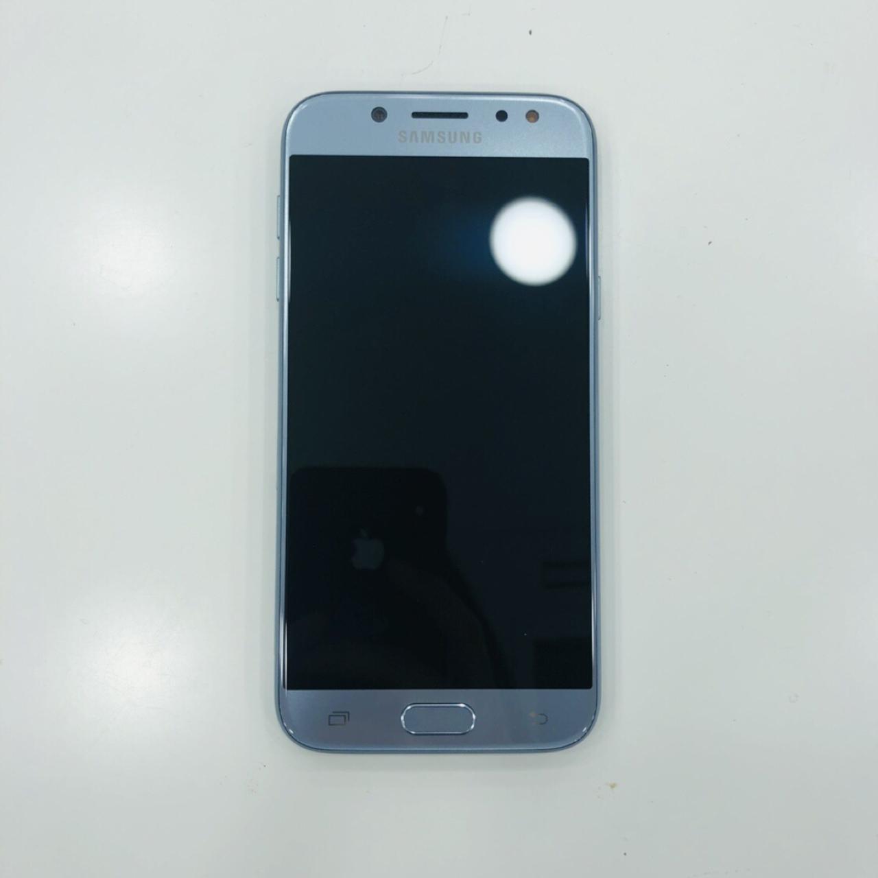 삼성 J5(J530) 블루실버 정상해지폰