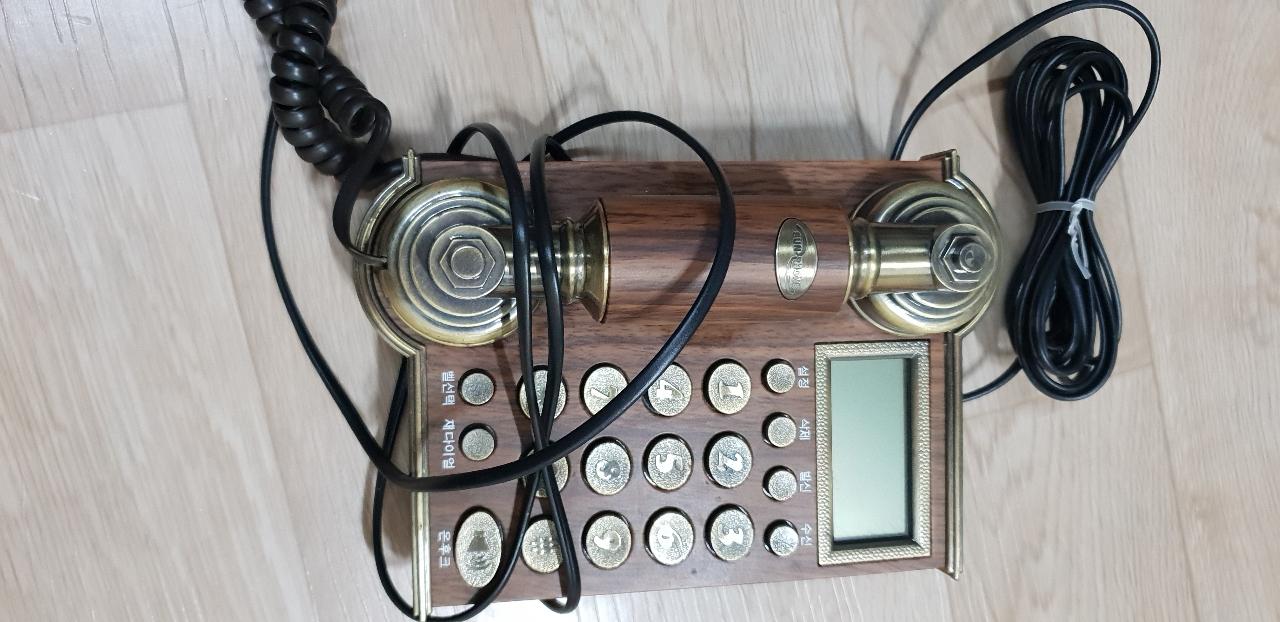 ♡나눔♡ 전화기