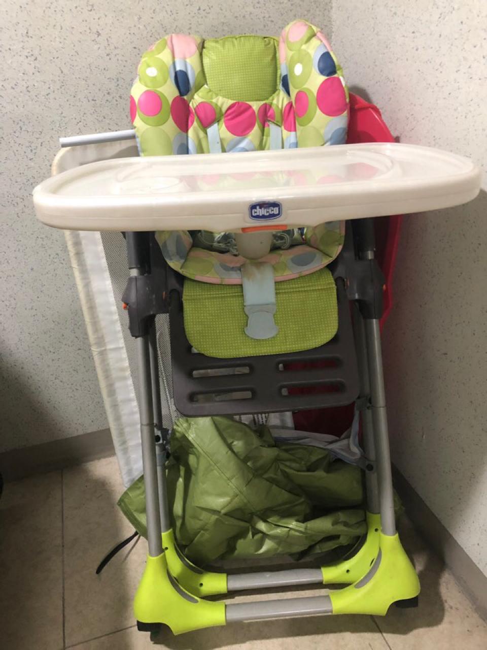 [드림] 아기 식탁의자 (정리했습니다)