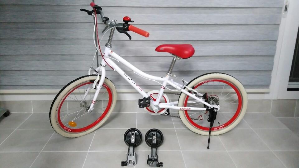 유아자전거(가격내림 15만-12만으로 내림)