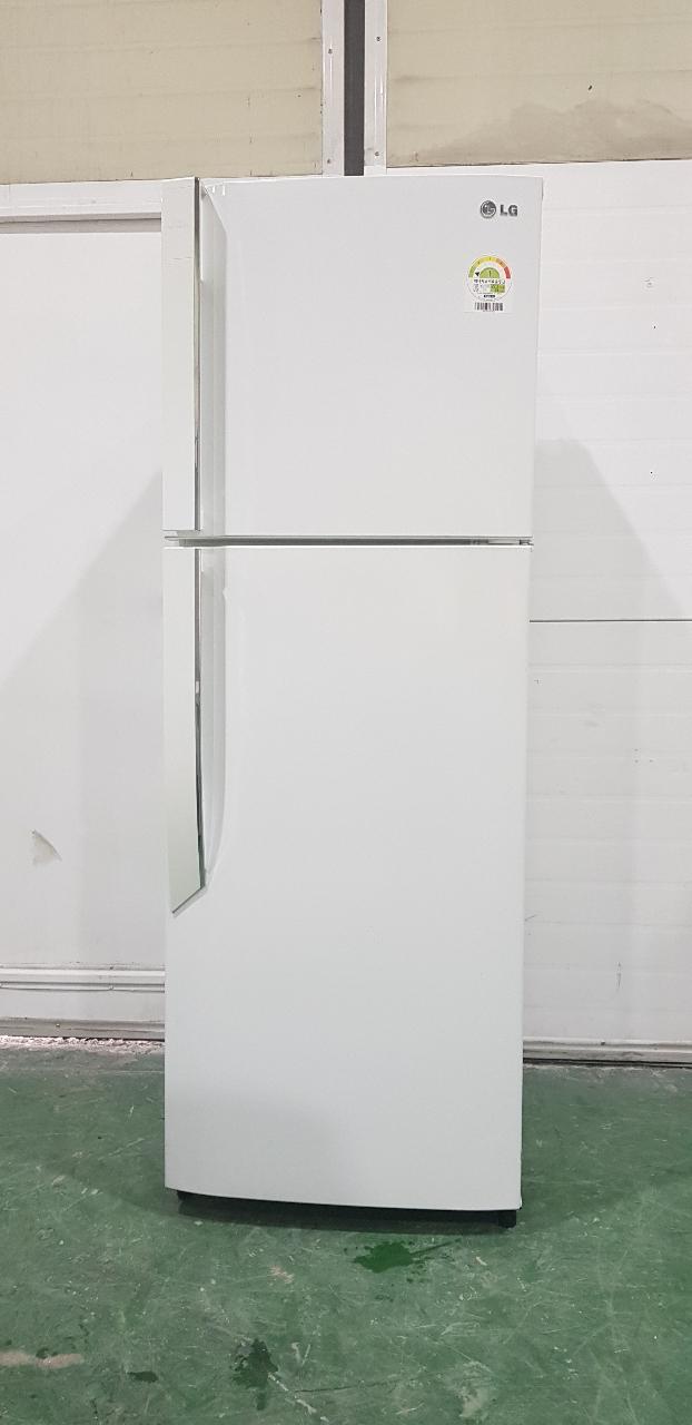 LG일문형 투도어 냉장고 321리터 2013년