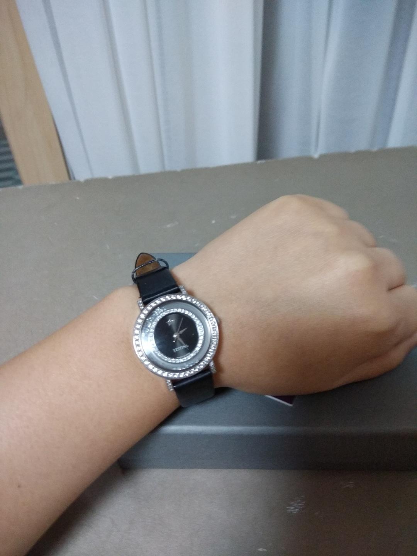 제이에스티나 손목시계-5만 /나이키 손목시계-1만