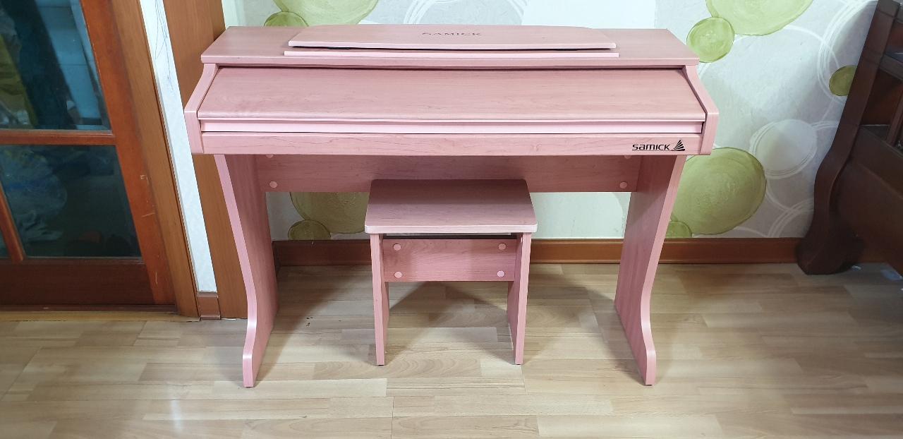 삼익 어린이피아노