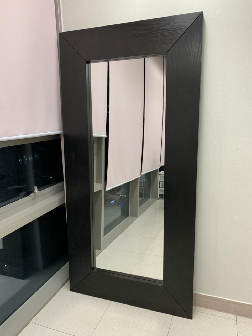 이케아 거울