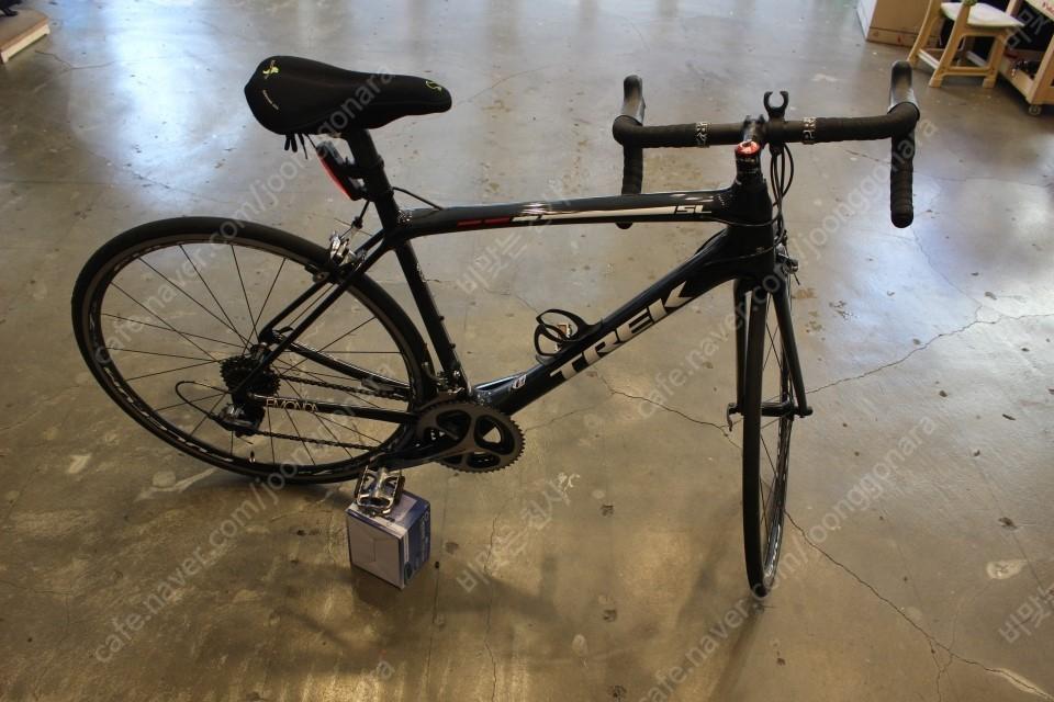 트렉 에몬다 카본 로드자전거