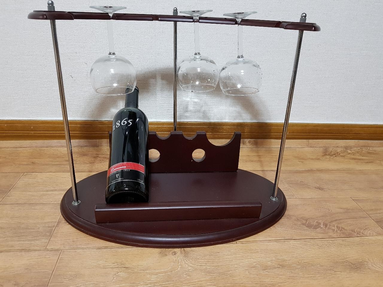 와인 바 가구