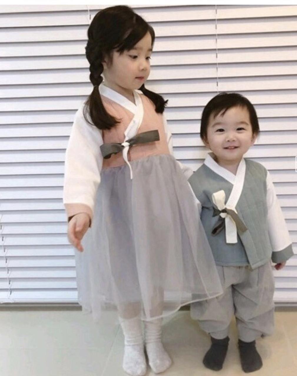 아동 한복 (여아 한복, 남아 한복, 생활한복)