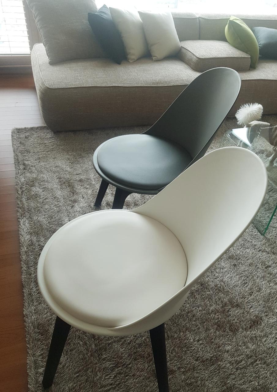 의자 4개 세트