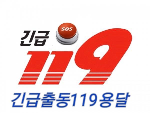 긴급출동 119용달