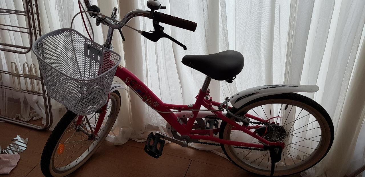 자전거(7세~초등 저학년)