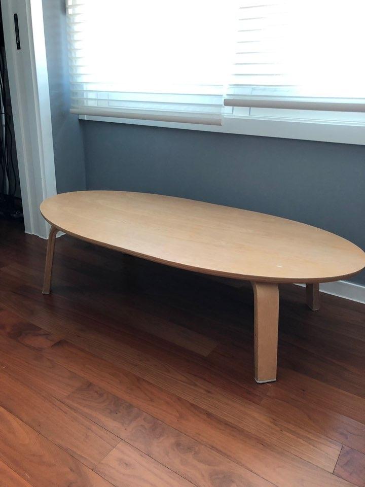 한샘 테이블
