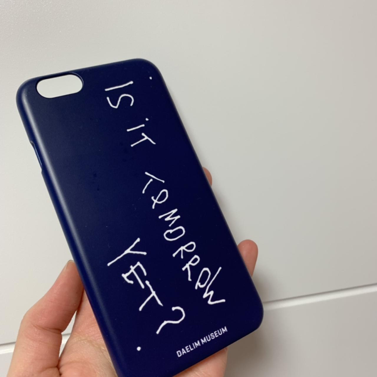 아이폰6 / 아이폰6s 핸드폰케이스