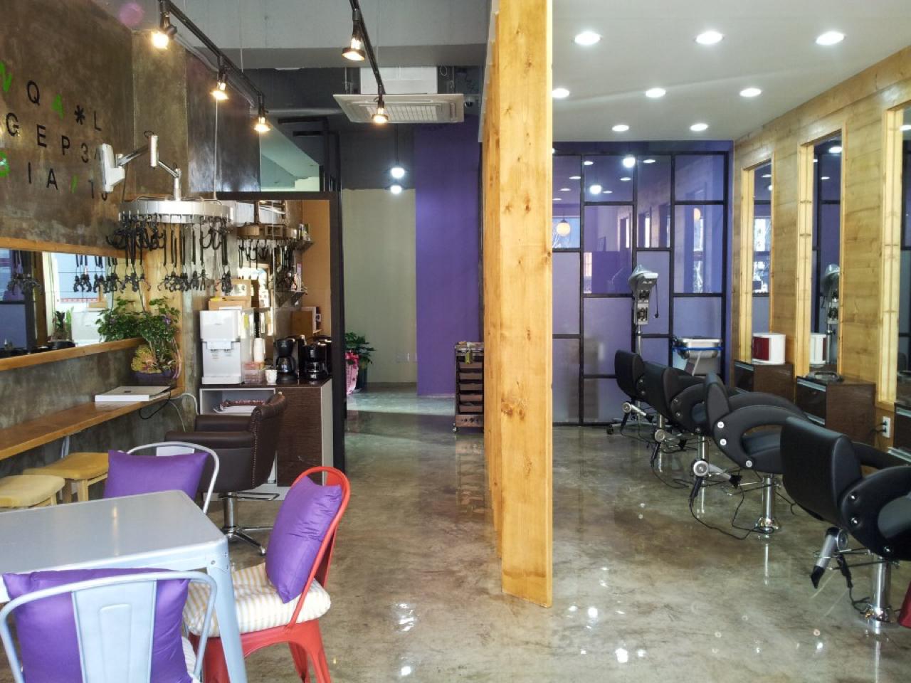 익산 모현동 이편한세상 인근 상가 임대 커피숍 미용실