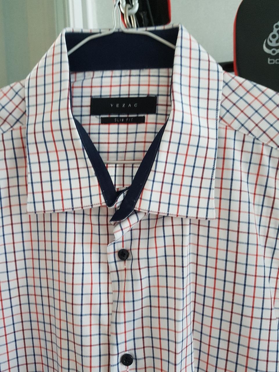 예작, 타운젠트외 와이셔츠 5종모두ㅡ슬림110