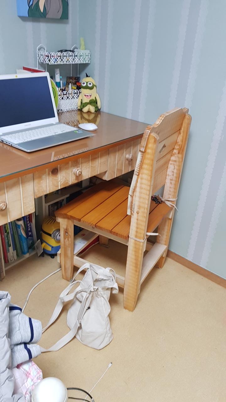 카페의자,나무의자, 원목의자,4개5만