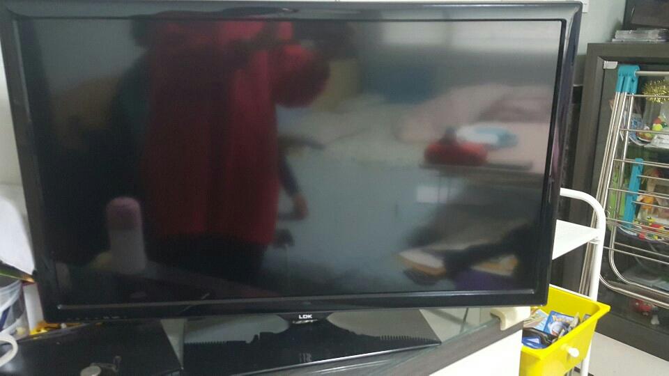 32인지 TV판매