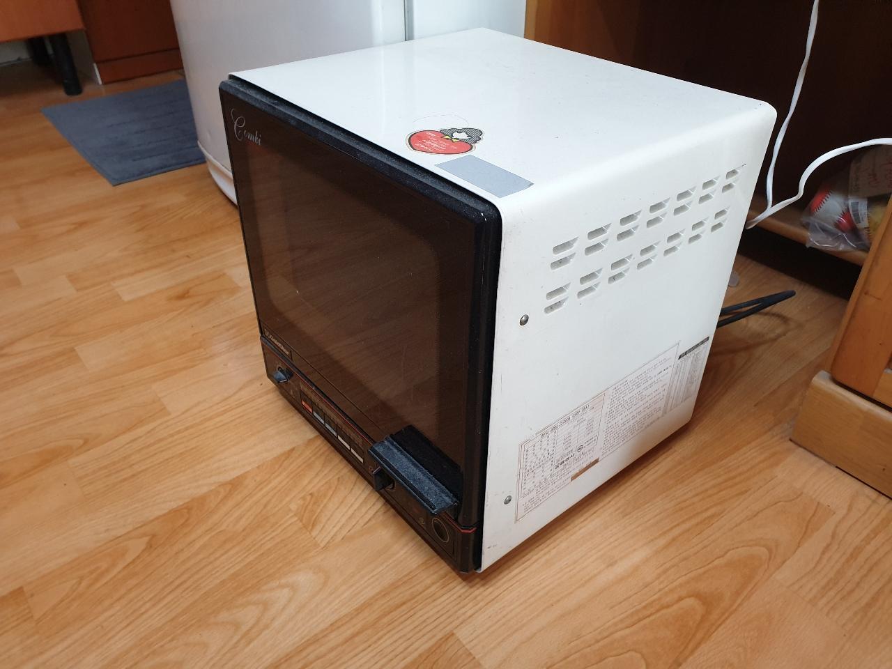금성사 전자랜지 (1989년)