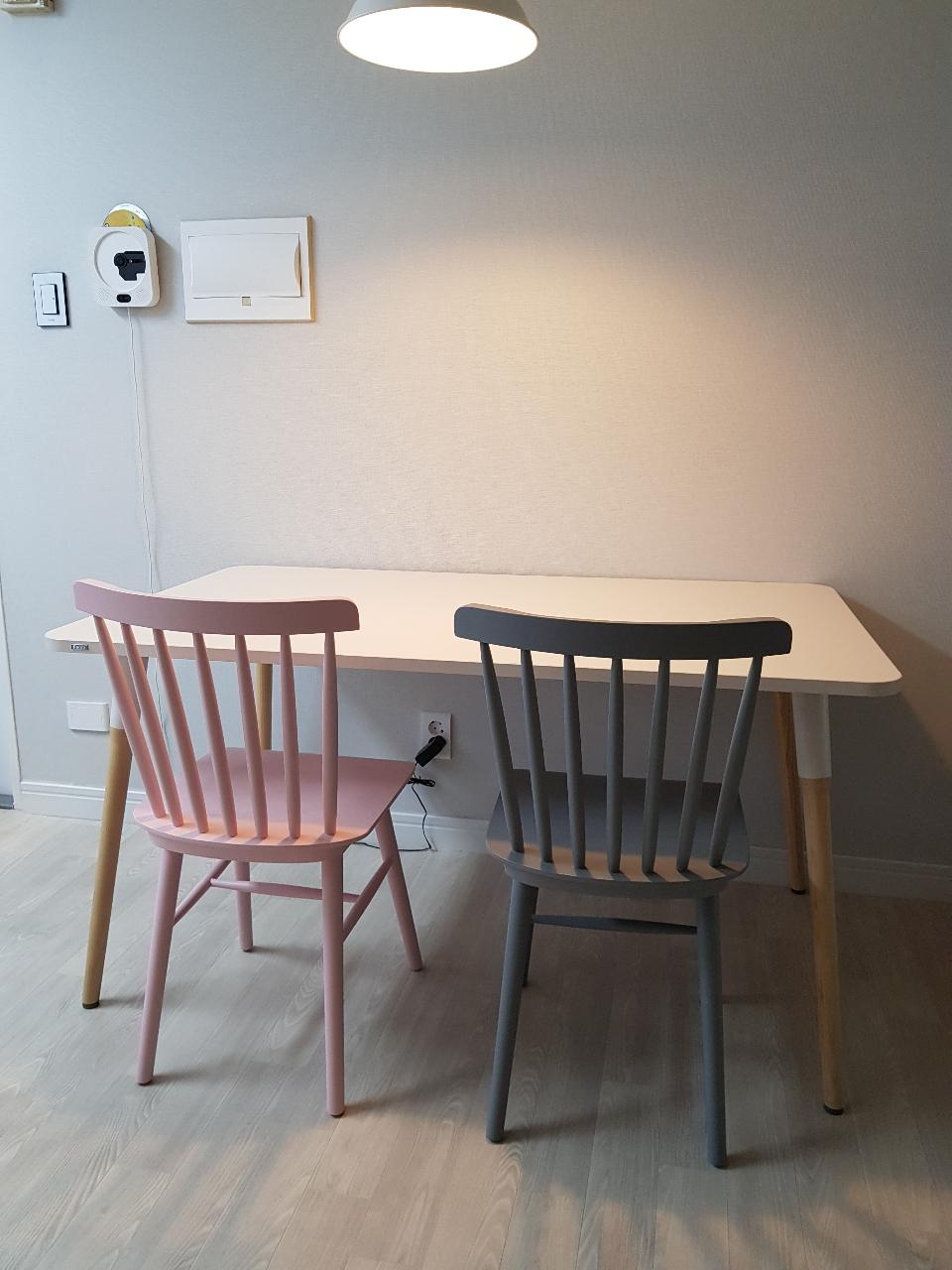 일룸 식탁,  식탁의자, 카페의자,
