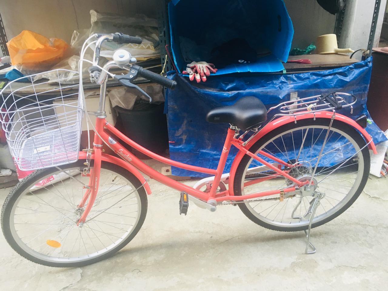 자전거입니다(26인치 선데이7) 삼천리자전거 원가 20만