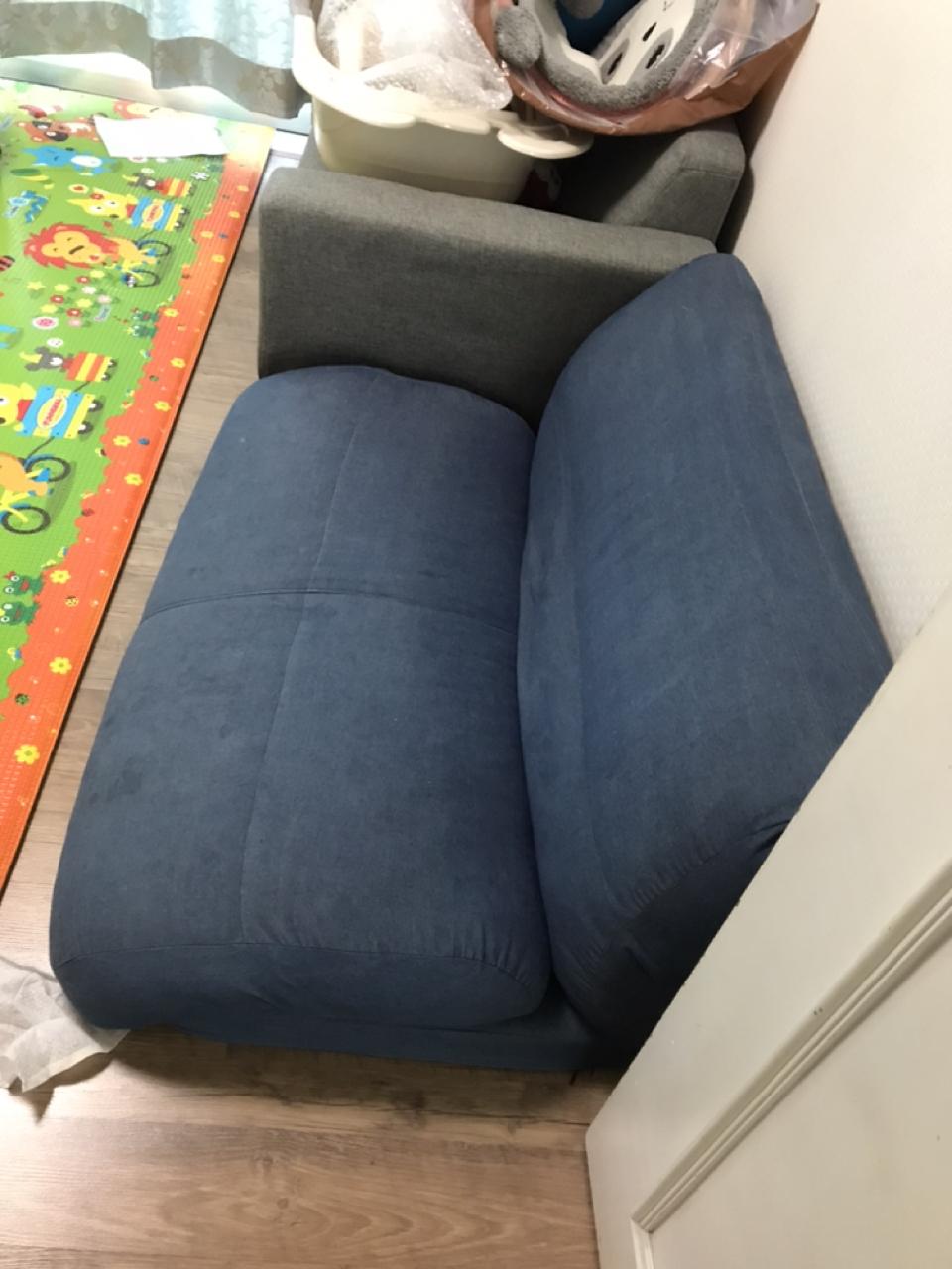 미니 쇼파 의자 유아용 쇼파