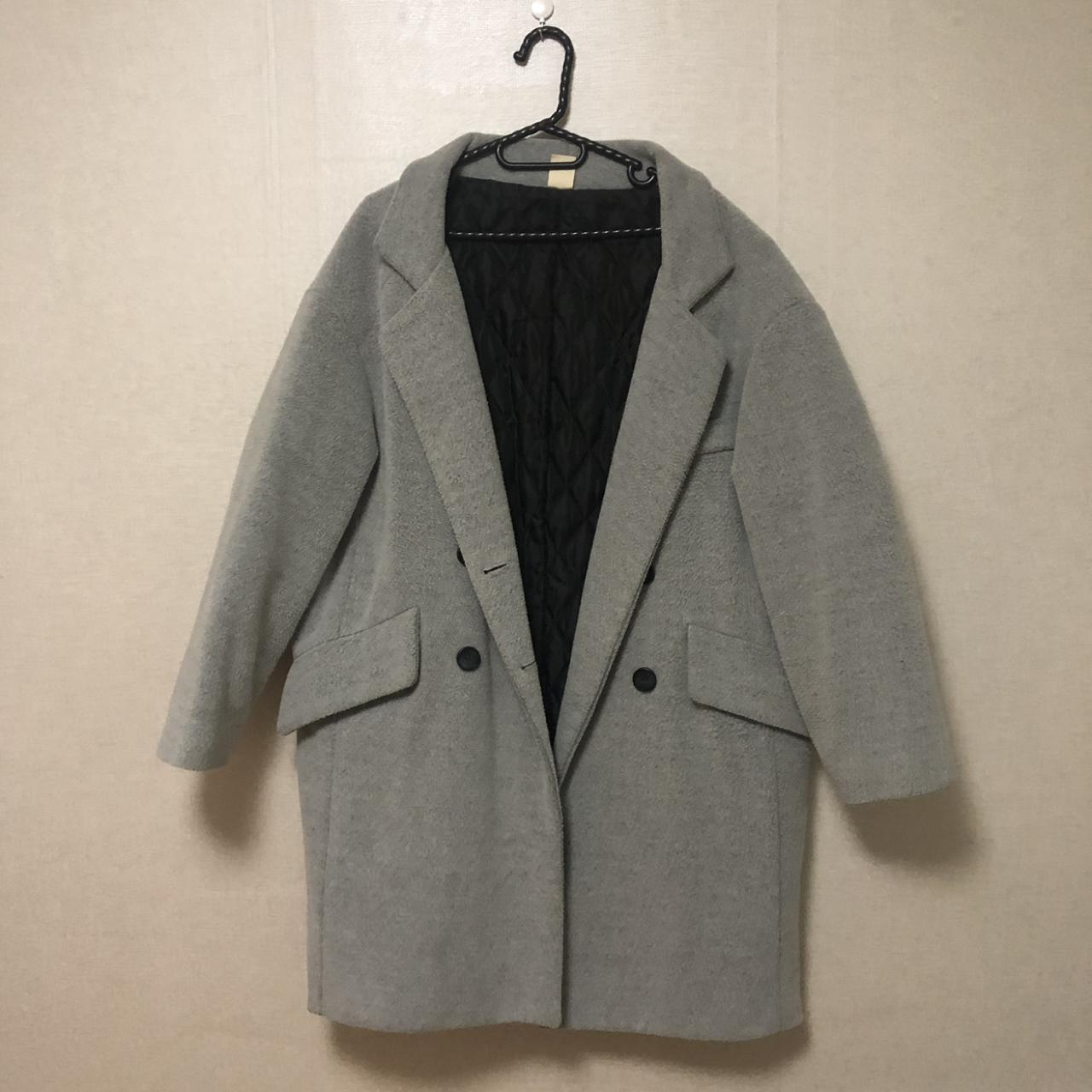 코트/그레이코트/회색코트