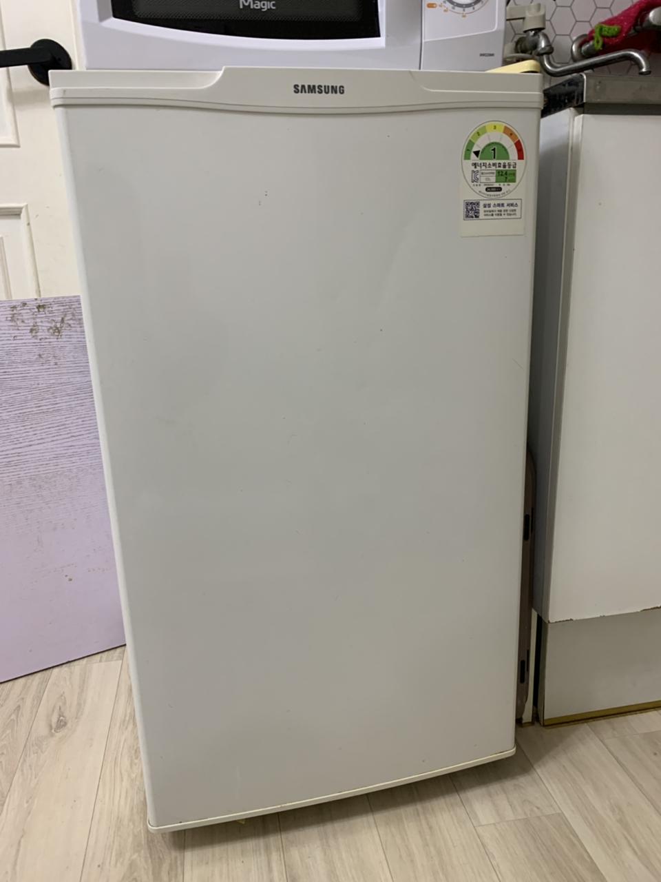 미니 냉장고 팔아용