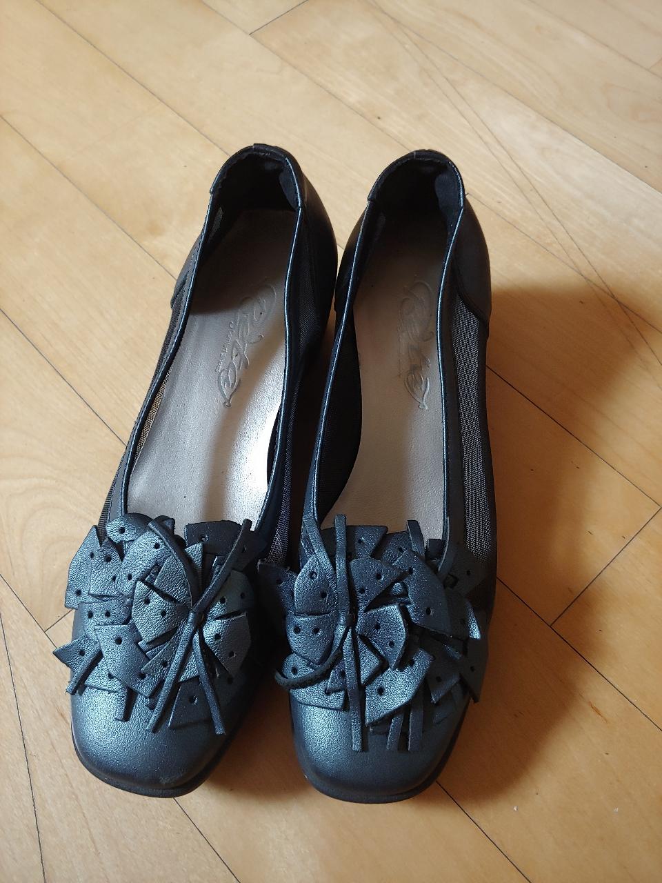 신발정리 해요~!