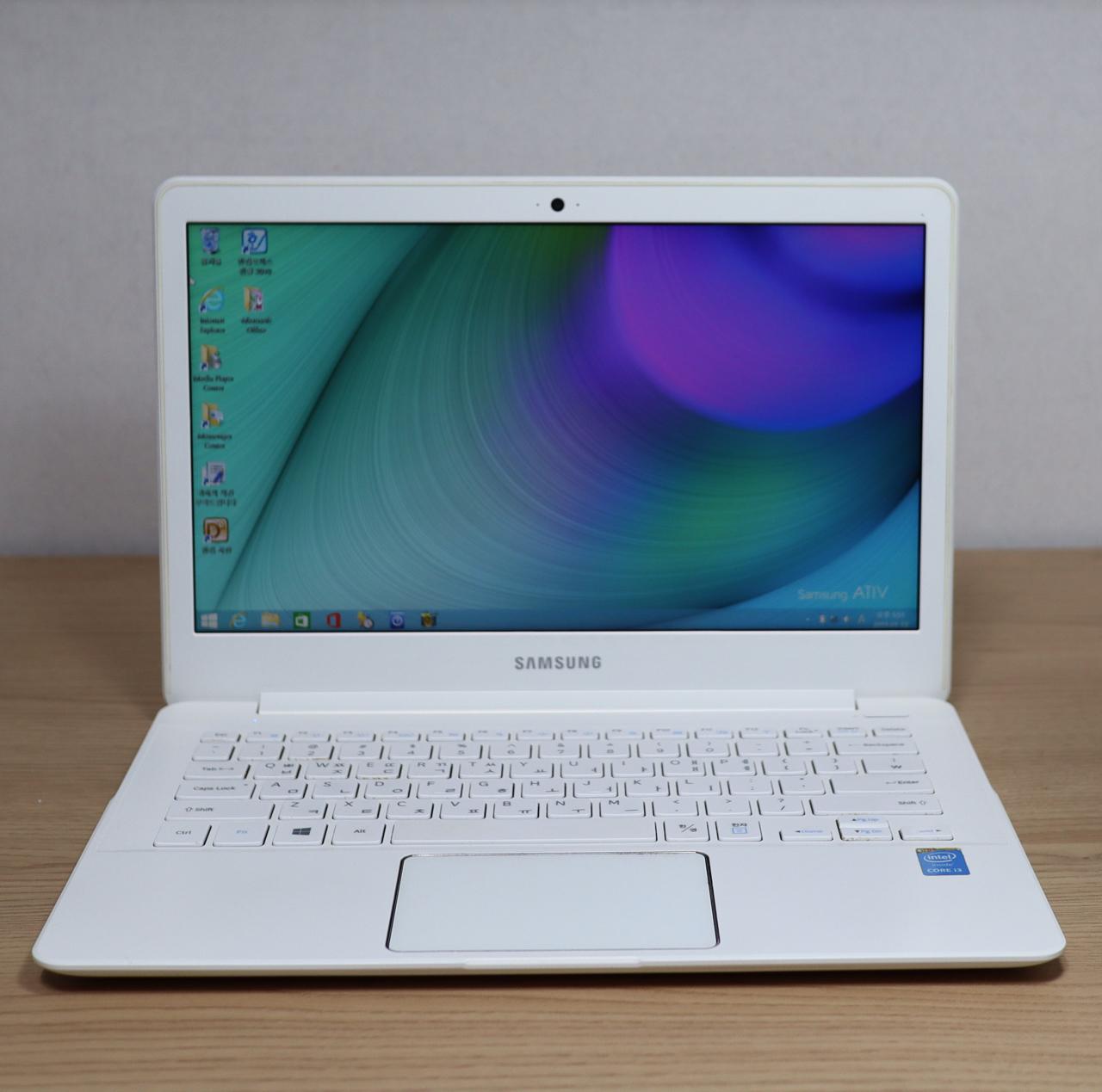 [상태 A급] 삼성 노트북9 Lite NT910S3K-K38W