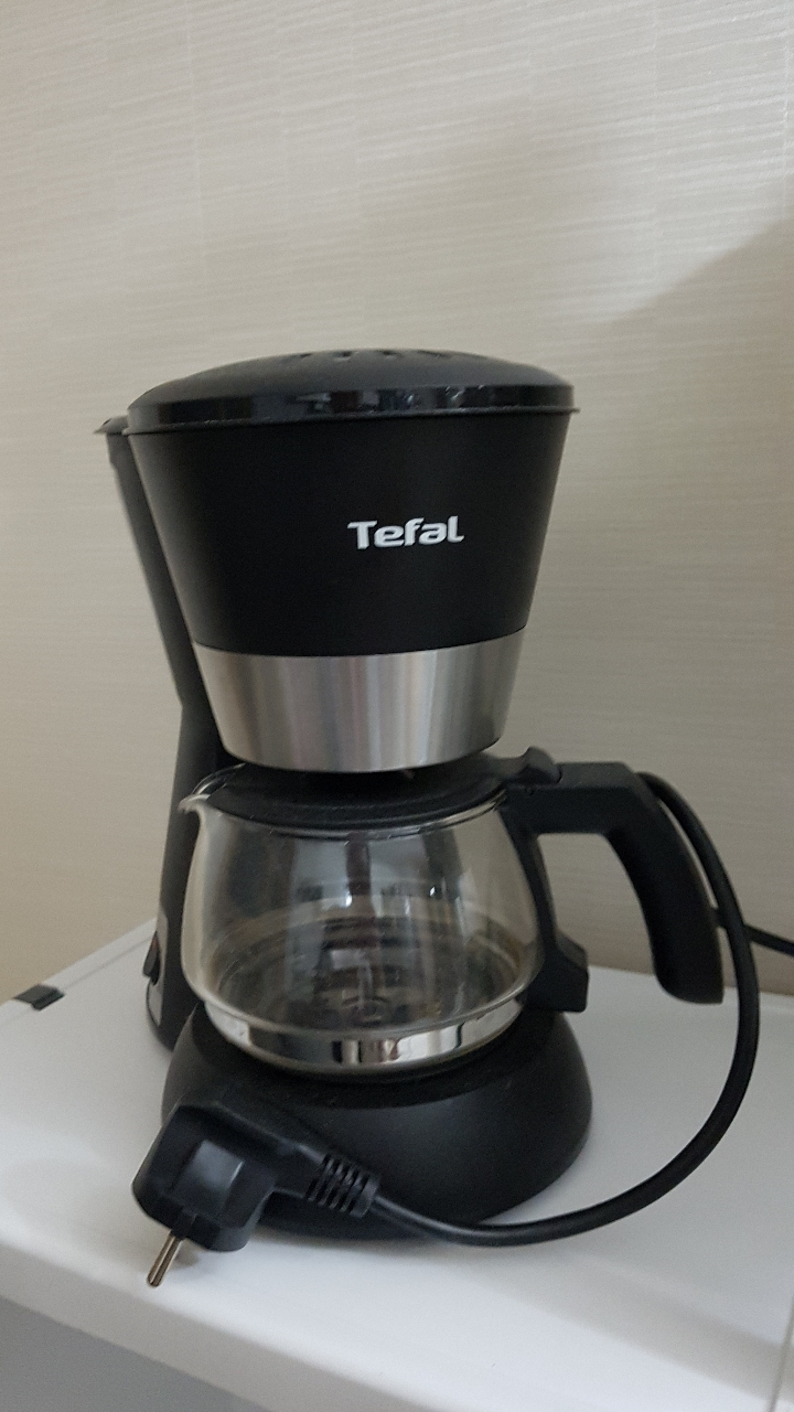 테팔 커피메이커/커피머신 15000