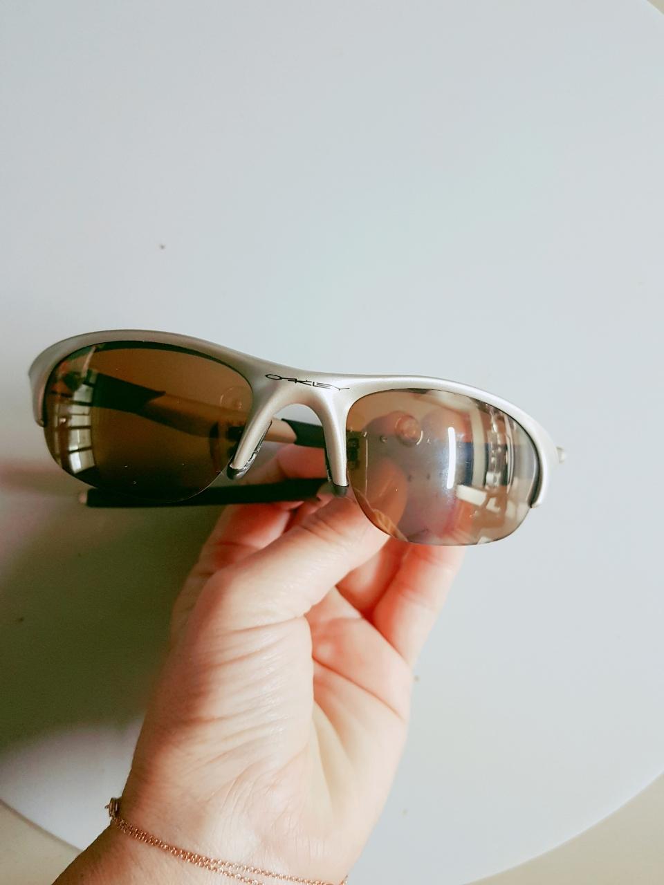 오클리 골프용  레져용 썬글라스