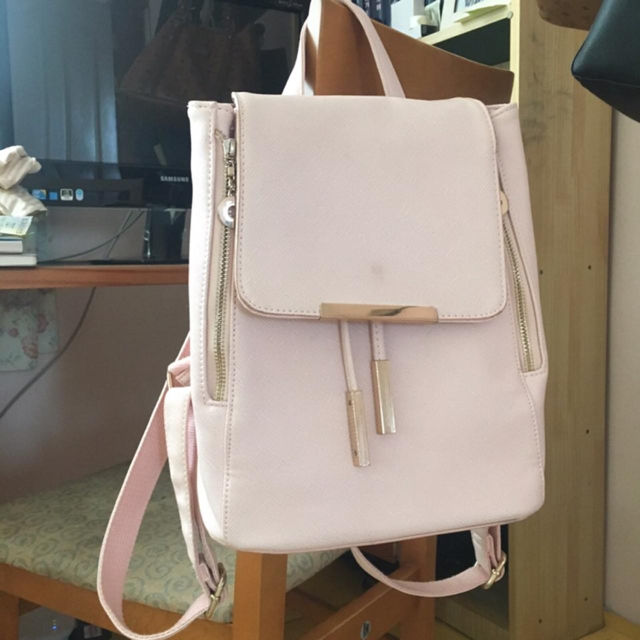 백화점 구매 핑크가방 판매합니다!