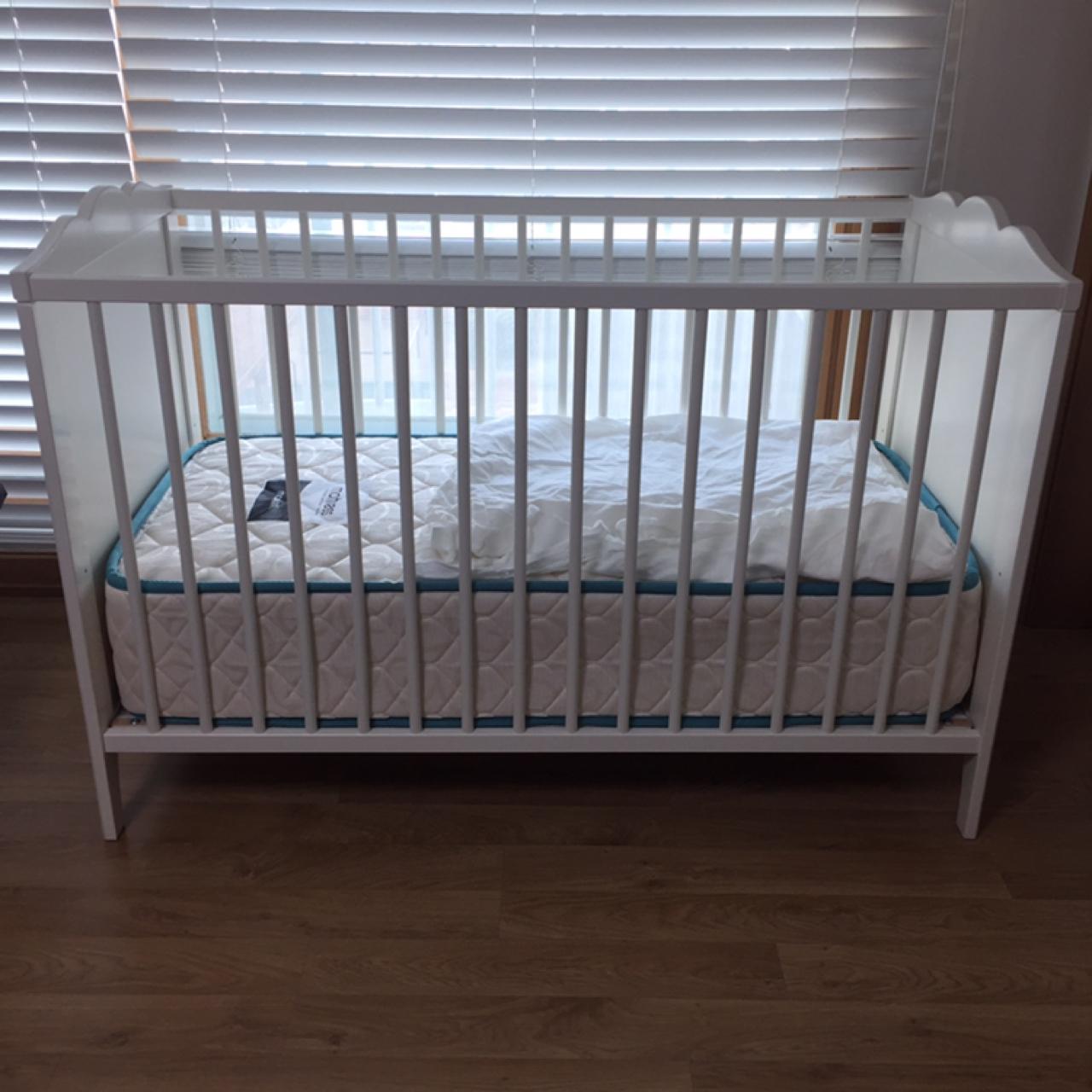 이케아아기침대
