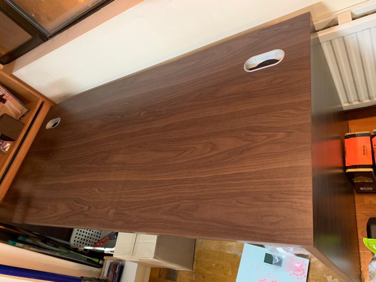한샘 서재용 책상