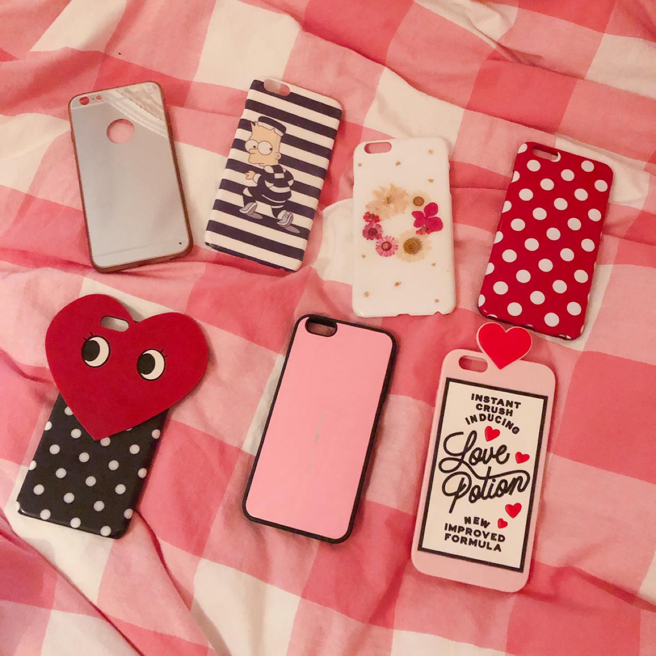아이폰 6s+ / 6+ 케이스 iPhone6s+ / iPhone6+ 폰케이스 휴대폰케이스