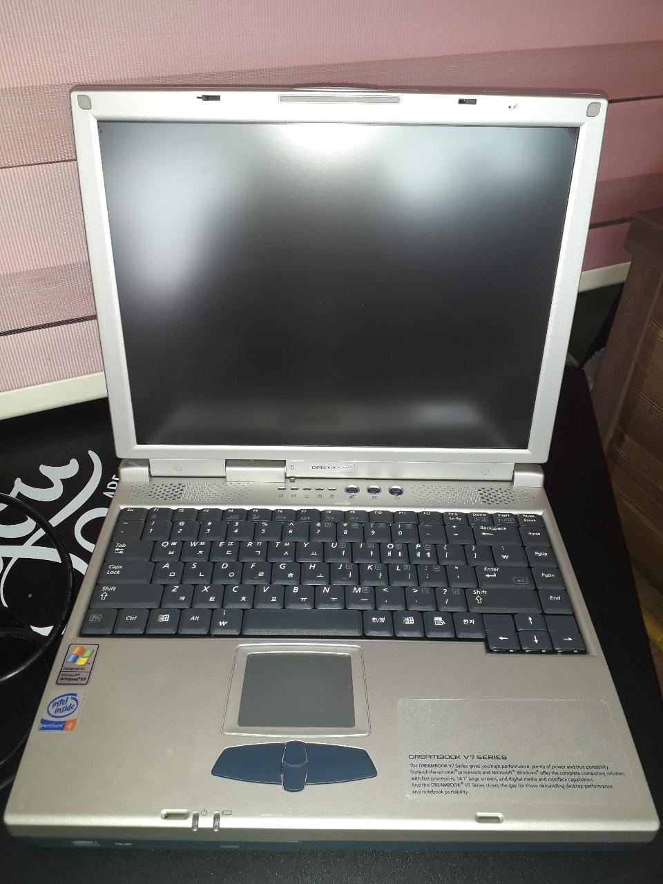 노트북컴퓨터 드림북